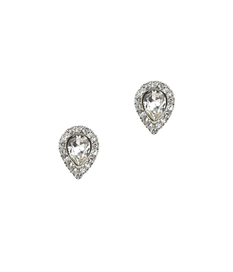 JAMIE STUDS IN CRYSTAL