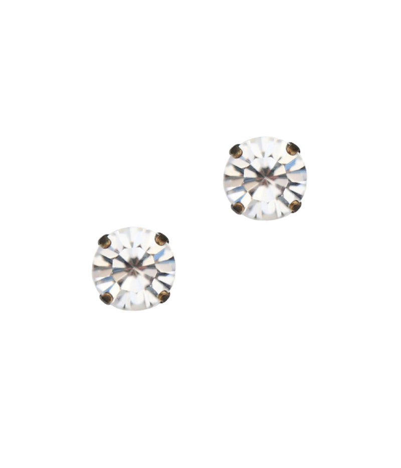 KAYLEE STUDS IN CRYSTAL