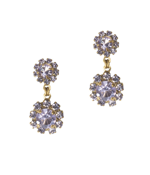 Lyla Drop Earrings