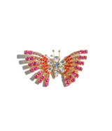 Fuego Butterfly - Limited Edition of 25