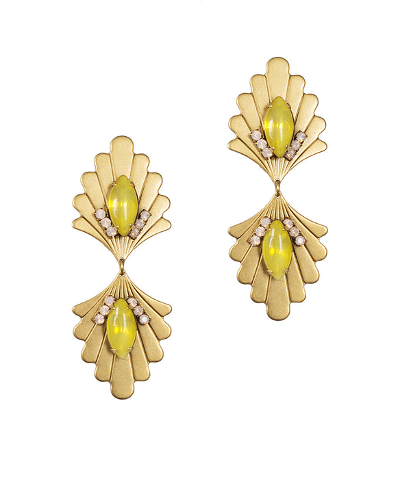 Luetta Earrings