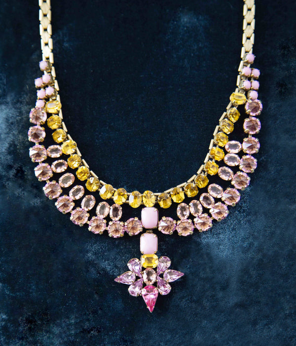 Princess Margaret Necklace