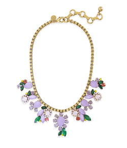 Nell Statement Necklace