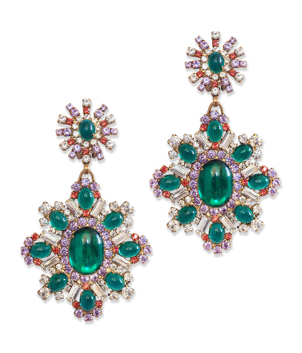 Presley Statement Earrings