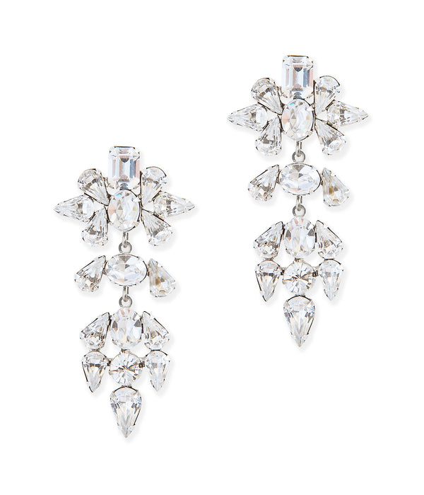 Princess Margaret Earrings