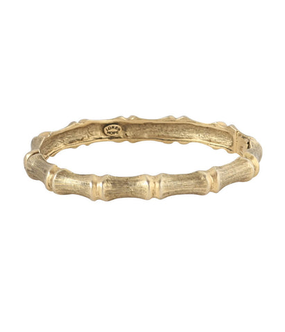 REESE HINGED BANGLE