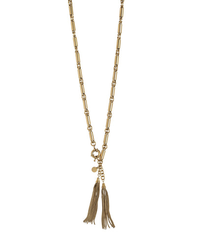 REESE LONG NECKLACE