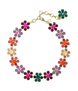 SIENA STATEMENT NECKLACE