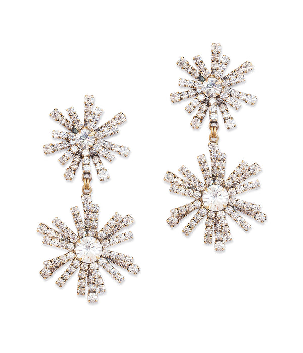 Starlet Statement Earrings