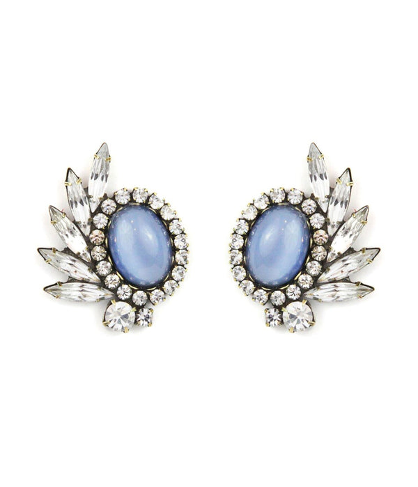Vera Clip-on Earrings