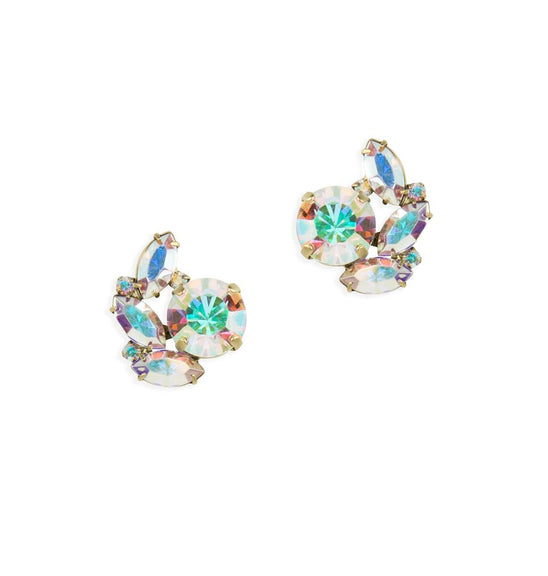 Hattie Studs in Iridescent
