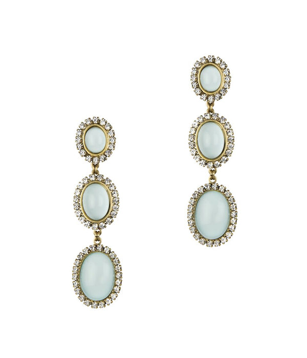 DORIS EARRINGS IN CLOUD