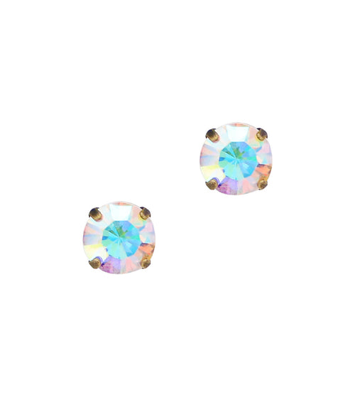KAYLEE STUDS IN IRIDESCENT