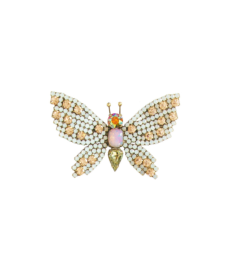 Primrose Butterfly - Limited Edition of 25
