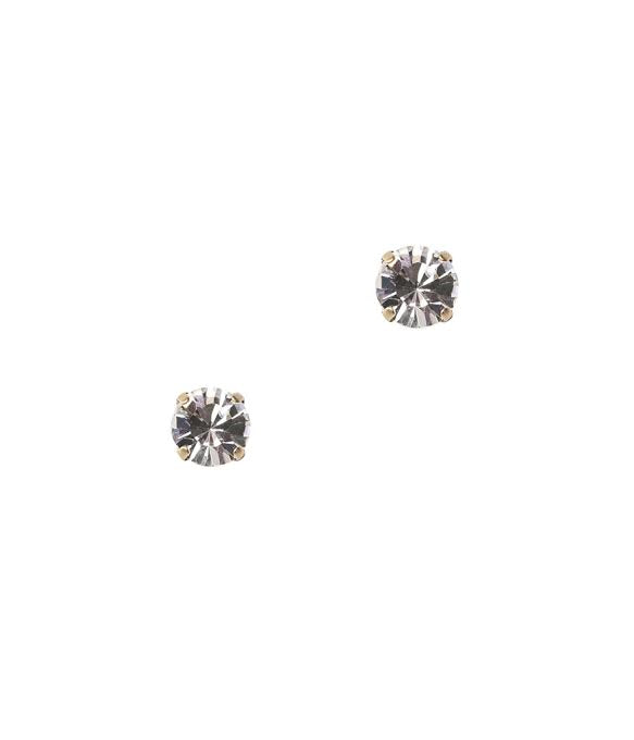 SAMANTHA STUDS IN CRYSTAL