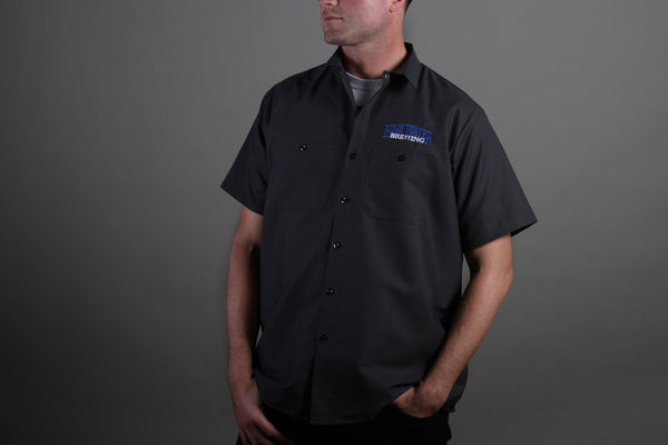 High Water Work Shirt - Men's