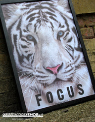FOCUS - A2 Poster - CutAndJacked Shop  - 6