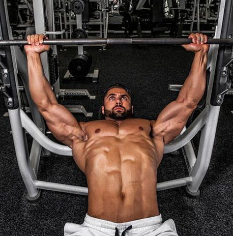 *SALE* The Ultimate Book Of 50 Big Chest Workouts - Download