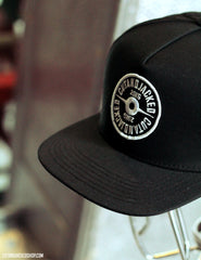 The CutAndJacked Snapback - Black - CutAndJacked Shop  - 4