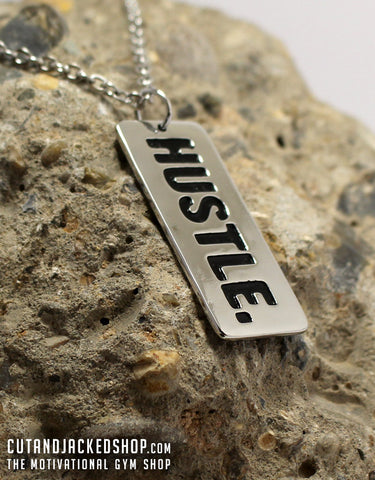 Hustle - Necklace