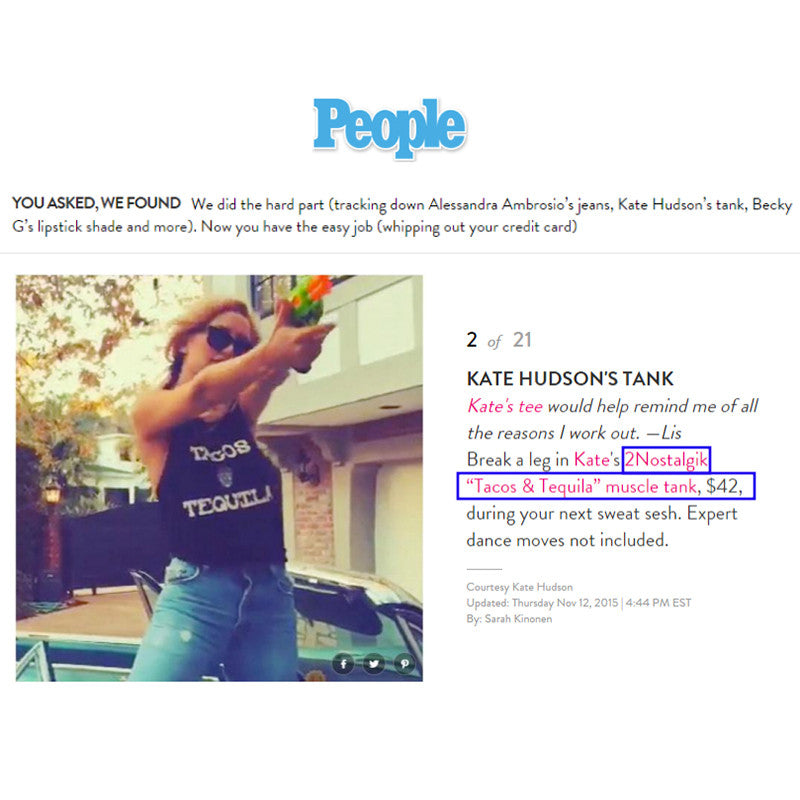 PEOPLE featuring Kate Hudson