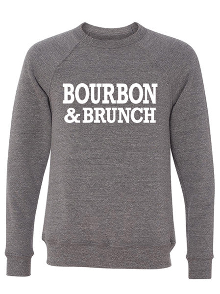 BOURBON & BRUNCH Danny Sweatshirt