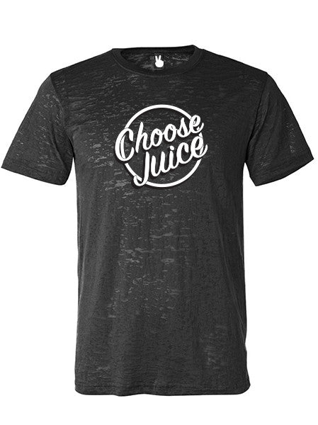 CHOOSE JUICE Bobbie Tee