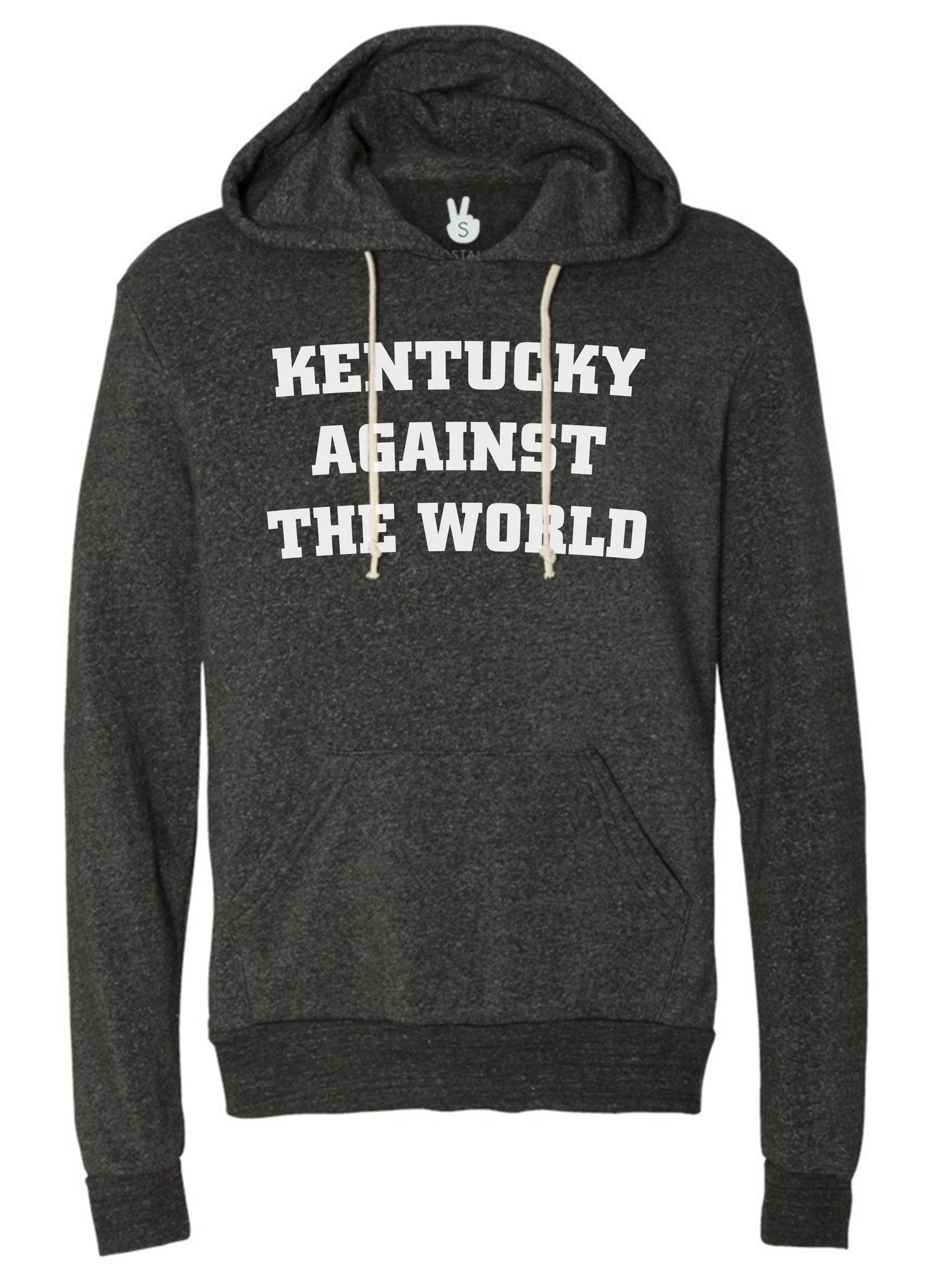 KENTUCKY AGAINST THE WORLD Briar Sweatshirt