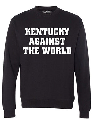 KENTUCKY AGAINST THE WORLD Danny Sweatshirt