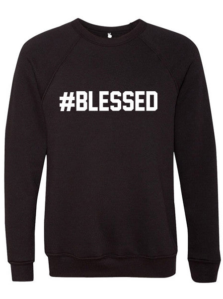 LIMITED EDITION #BLESSED Danny Sweatshirt