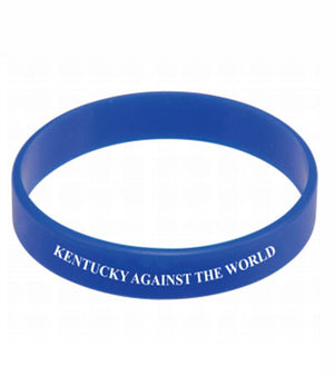 KENTUCKY AGAINST THE WORLD Bracelet