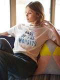 CASE OF THE MONDAYS Bobbie Unisex Tee