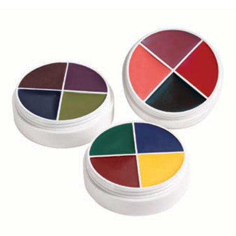 Ben Nye F/X Color Wheel 1/2 oz