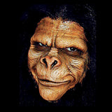 Woochie Pro FX Foam Latex Mask: Ape Man