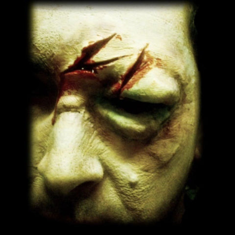 Haunts FX: Eye Trauma