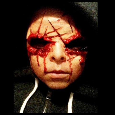 Haunts FX: Eye Gouge