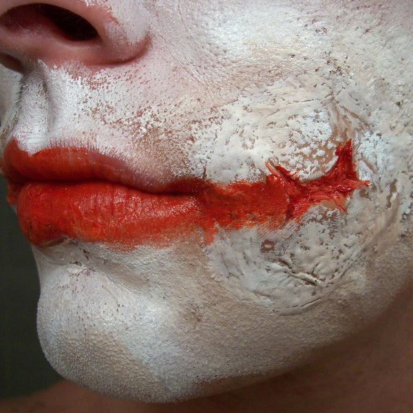 scars joker latex