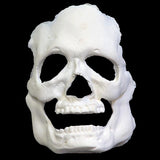 Woochie Pro FX Foam Latex Mask: Skull