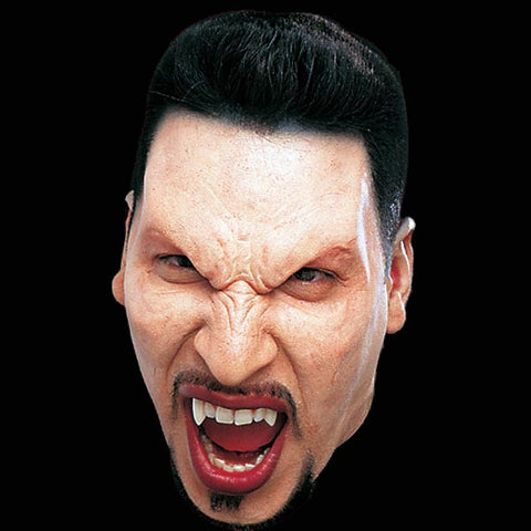 Woochie Pro FX Foam Latex Mask: Vampire