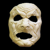 Woochie Pro FX Foam Latex Mask: Werewolf