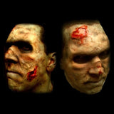 Haunts FX: Zombie Brow