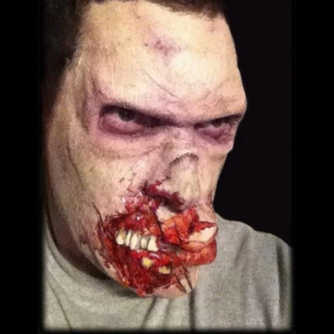 Haunts FX: Mouth Trauma
