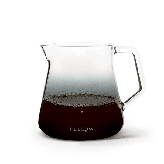 Fellow Mighty Mug Small - Smoke Grey - Smile Tiger Coffee Roasters