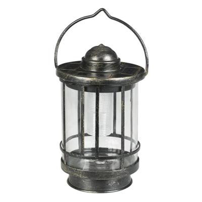 Duracell, Solar Powered Outdoor LED Tabletop Lantern - LED Lighthouse Inc Webstores, ALLBulb & A19LED