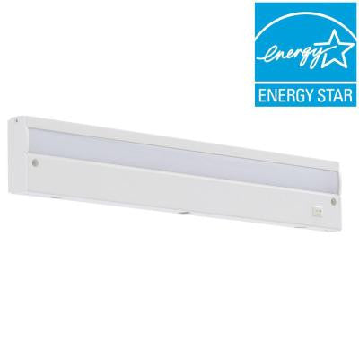 Commercial Electric, 18 in. LED Direct Wire Under Cabinet Light , INDOOR LIGHTING FIXTURES - Commercial Electric, A19LED.COM