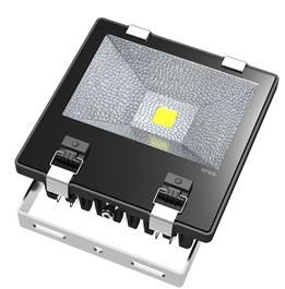 70W Outdoor LED Flood Light, Adjustable, Replaces 300W Halogen, 5425 Lumen, 4500K - LED Lighthouse Inc Webstores, ALLBulb & A19LED