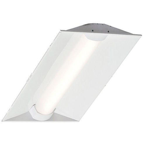 Cree ZR24 2 x 4 0-10V Dimming 44W 4000K LED Recessed Troffer 120/277V - LED Lighthouse Inc Webstores, ALLBulb & A19LED