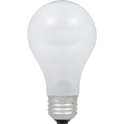 Ecosmart 60W Equivalent Eco-Incandescent A19 Soft White Dimmable Light Bulb (16-Pack) - LED Lighthouse Inc Webstores, ALLBulb & A19LED