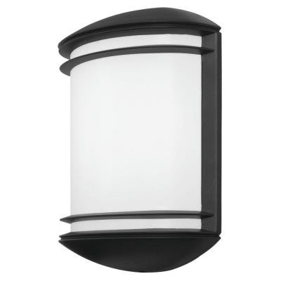 Lithonia, Wall-Mount Outdoor, Bronze LED Cast Sconce Decorative Light , OUTDOOR LIGHTING - Lithonia, A19LED.COM