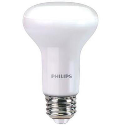 45W Equivalent Soft White R20 Dimmable with Warm Glow Light Effect LED Light Bulb (E) , BULB-LED - Philips, A19LED.COM